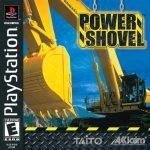 Power Shovel