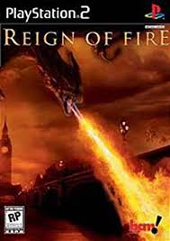 Reign of Fire stats facts