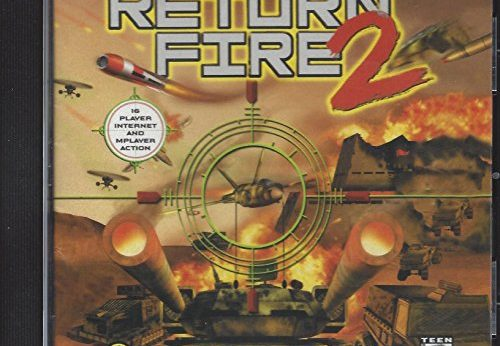 Return Fire stats facts