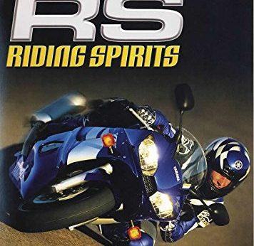 Riding Spirits stats facts