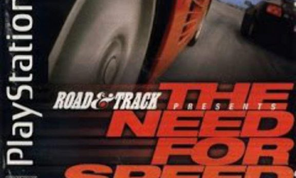 Road & Track Presents The Need for Speed stats facts