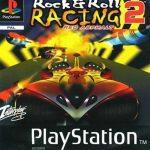 Red Asphalt AKA Rock & Roll Racing 2: Red Asphalt