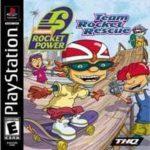 Rocket Power: Team Rocket Rescue