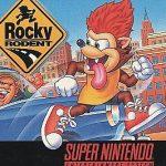 Rocky Rodent