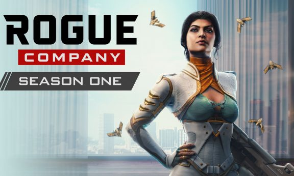Rogue Company player count stats facts