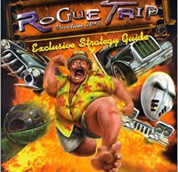 Rogue Trip Vacation 2012 stats facts