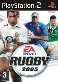 Rugby 2005 stats facts