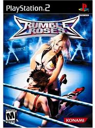 Rumble Roses stats facts