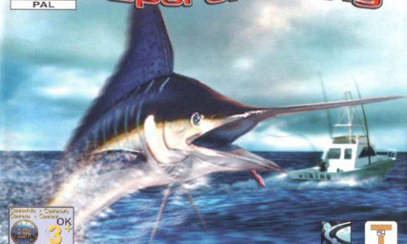 Saltwater Sportfishing stats facts