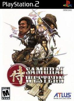 Samurai Western stats facts