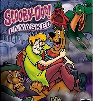 Scooby-Doo! Unmasked stats facts