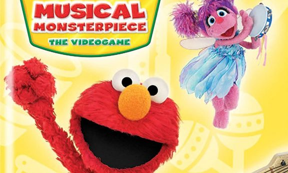 Sesame Street Elmo's Musical Monsterpiece stats facts