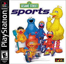 Sesame Street Sports stats facts