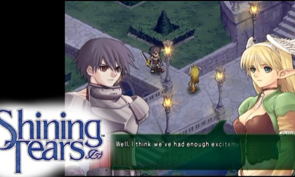 Shining Tears stats facts