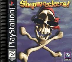 Shipwreckers! stats facts