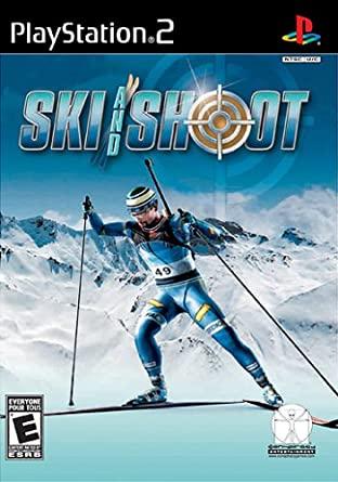 Ski Shoot stats facts