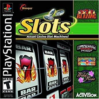 Slots stats facts