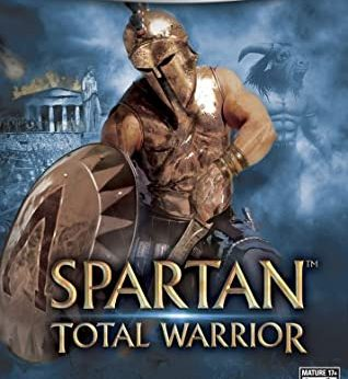 Spartan Total Warrior stats facts