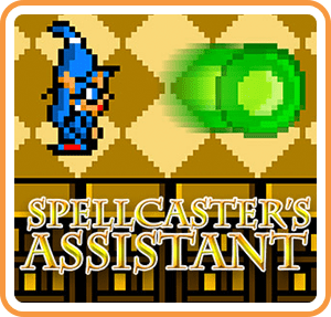 Spellcaster's Assistant stats facts