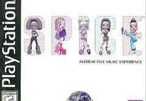 Spice World stats facts