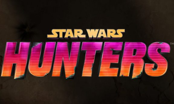 Star Wars Hunters stats facts