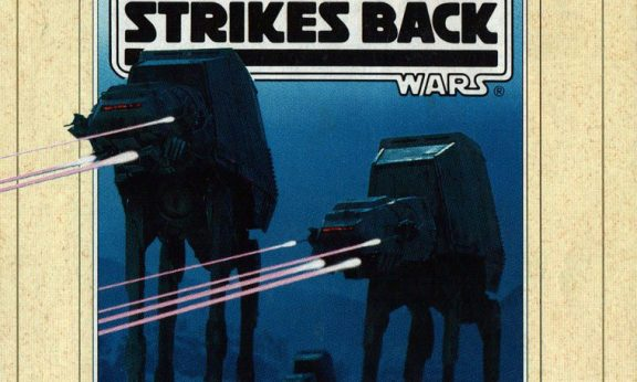 Star Wars The Empire Strikes Back stats facts