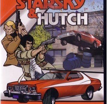 Starsky Hutch stats facts