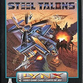 Steel Talons stats facts