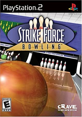 Strike Force Bowling stats facts