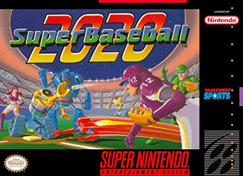 Super Baseball 2020 stats facts