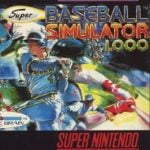 Super Baseball Simulator 1.000