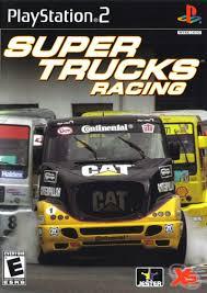 Super Trucks Racing stats facts