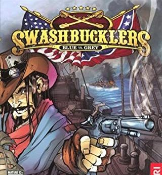 Swashbucklers Blue vs. Grey stats facts