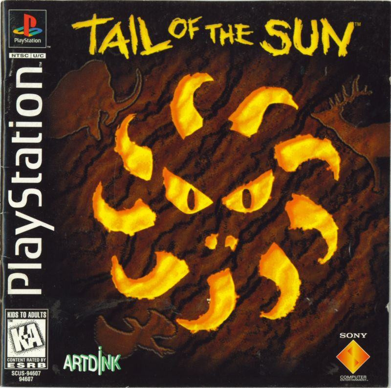 Tail of the Sun stats facts