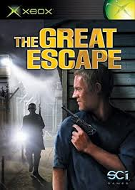 The Great Escape stats facts