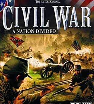The History Channel Civil War - A Nation Divided stats facts