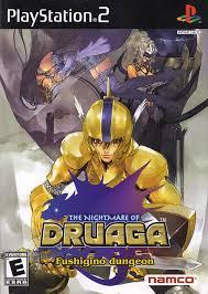 The Nightmare of Druaga Fushigino Dungeon stats facts