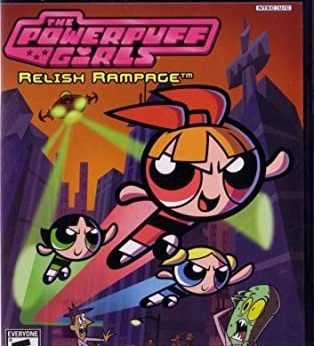 The Powerpuff Girls Relish Rampage stats facts