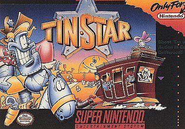 Tin Star stats facts