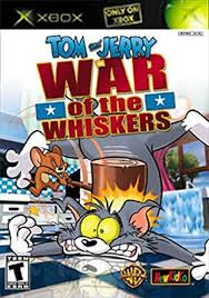 Tom and Jerry in War of the Whiskers stats facts