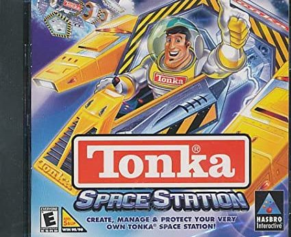 Tonka Space Station stats facts