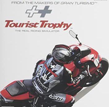Tourist Trophy stats facts