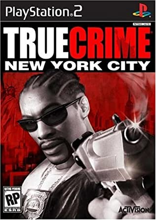 True Crime New York City stats facts