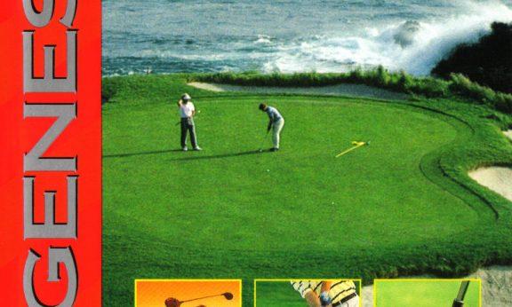 True Golf Classics Pebble Beach Golf Links stats facts