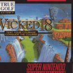 True Golf: Wicked 18
