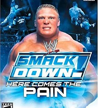 WWE SmackDown Here Comes The Pain stats facts