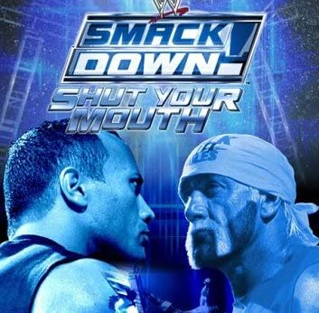 WWE SmackDown! Shut Your Mouth stats facts