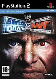 WWE SmackDown! vs. RAW stats facts