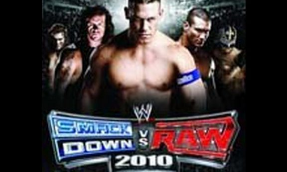 WWE SmackDown vs. Raw 2010 stats facts