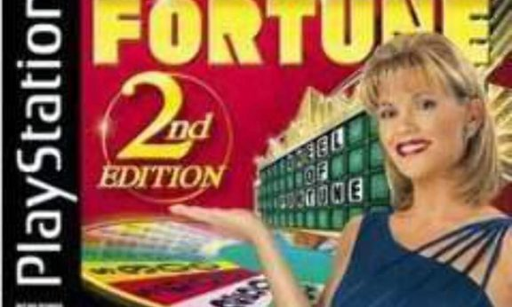 Wheel of Fortune 2nd Edition stats facts